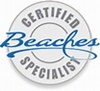 Certified Beaches Specialists