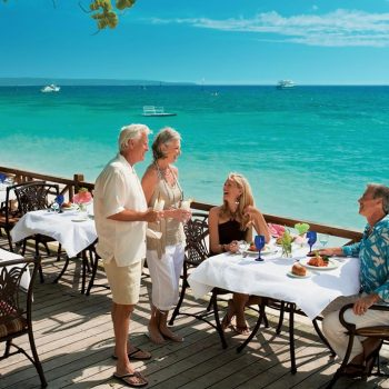 Sandals-Negril-Dining