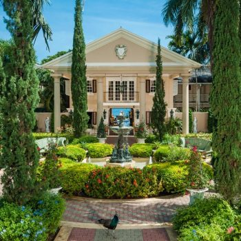 Sandals-Royal-Plantation-Garden