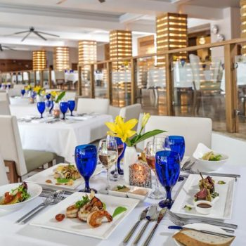 Sandals-Barbados-Dining
