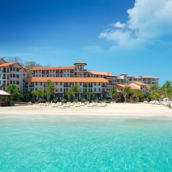Sandals-Grenada-Beach