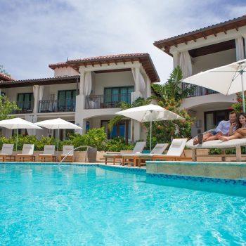 Sandals-Grenada-Pool