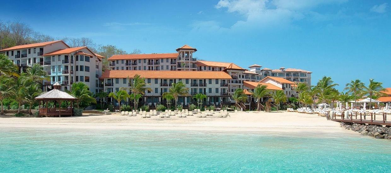 Sandals-Grenada