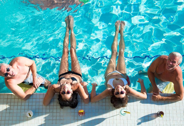 Sandals-Resorts-Pool-Activities