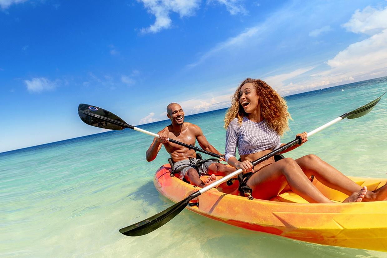 Activities-Kayaking