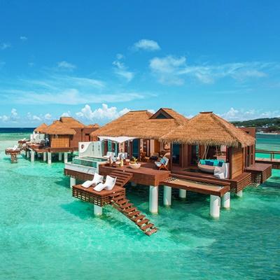 Sandals-Resorts